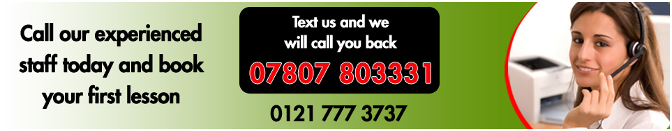 Text us and we will call you back