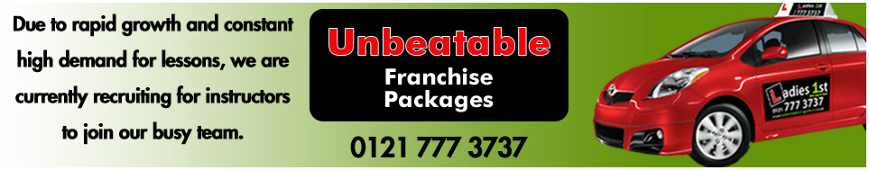 Unbeatable franchise packages